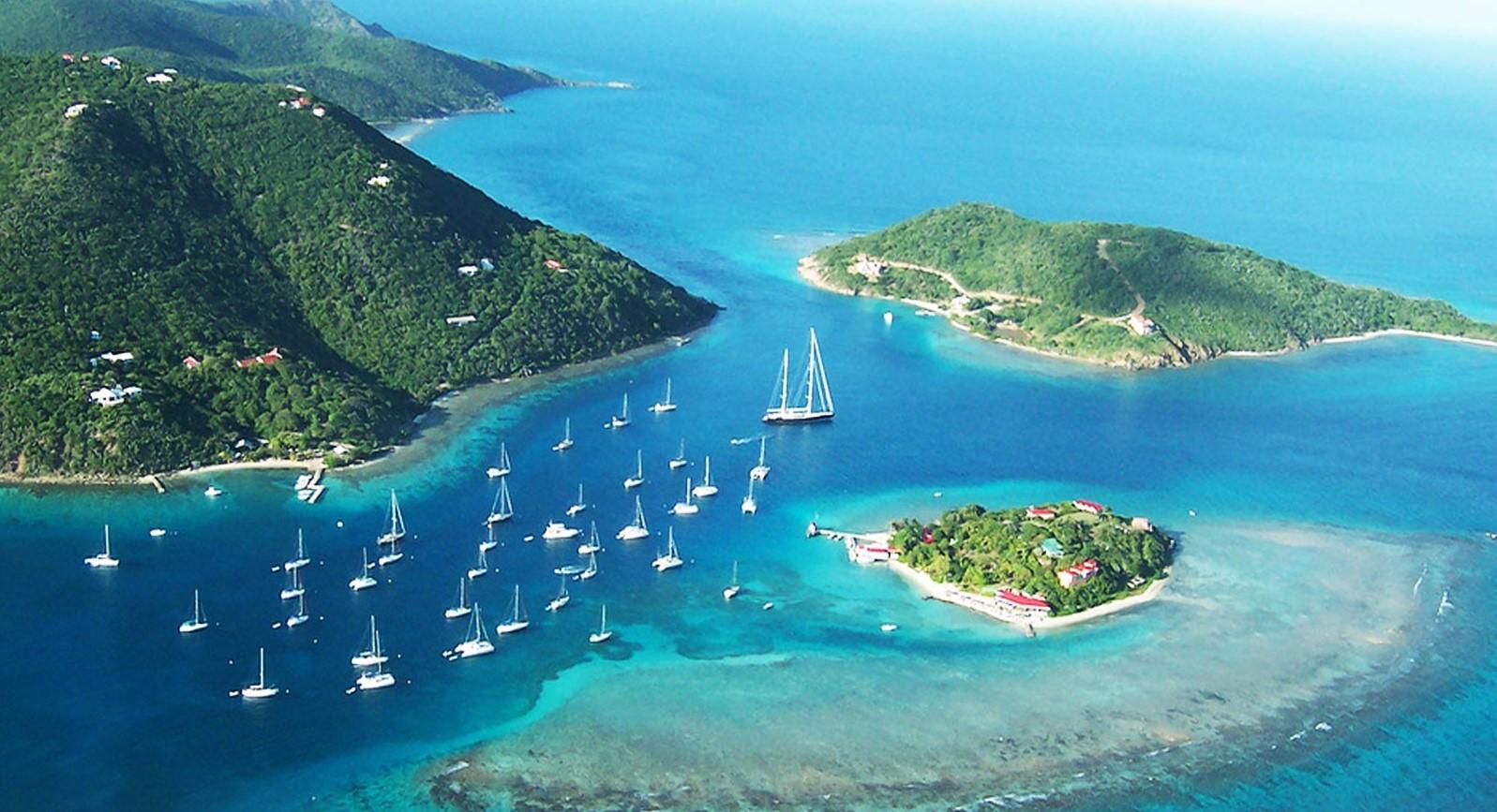 Thiên đường thuế BVI